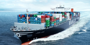Transportation of bulk cargo around the world
